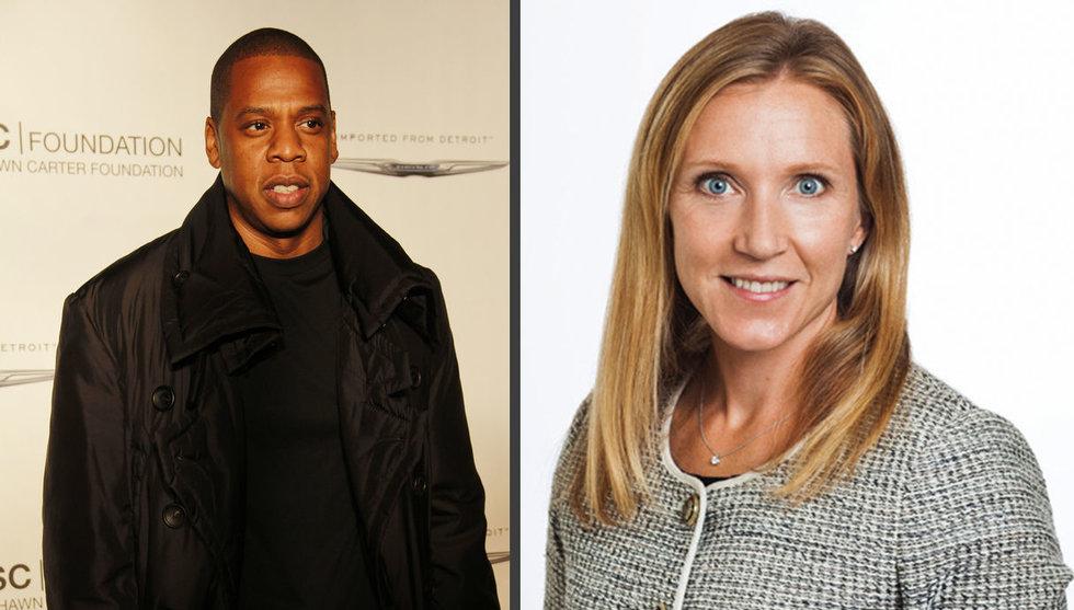 Gamla Tidal-ägare bemöter Jay-Z:s hot om stämningsansökan
