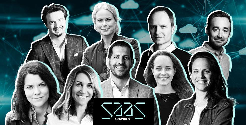 Lyft din SaaS-produkt till nya nivåer – lär av proffsen på SaaS Summit