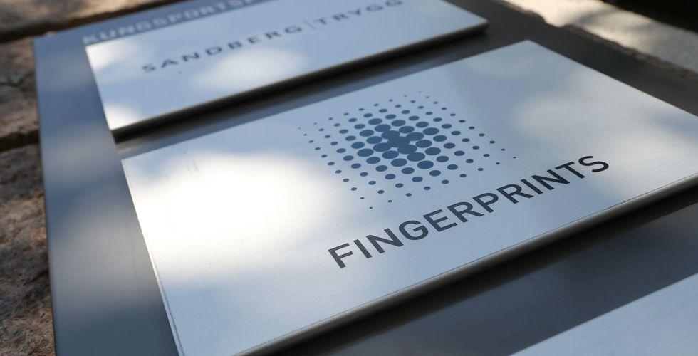 Breakit - Ny analys från Redeye: Därför ska Fingerprint-aktien upp