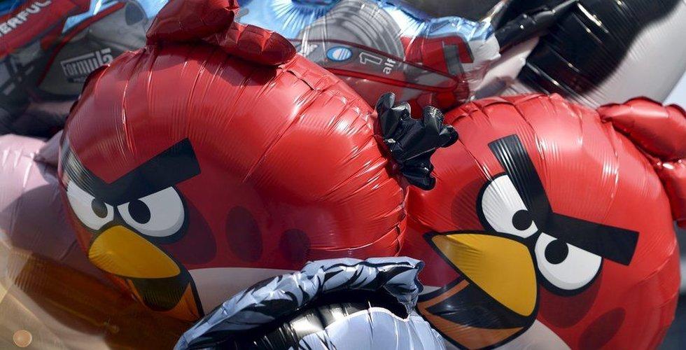 Breakit - Rovio tappar spelchefen – arga fåglarna faller på börsen