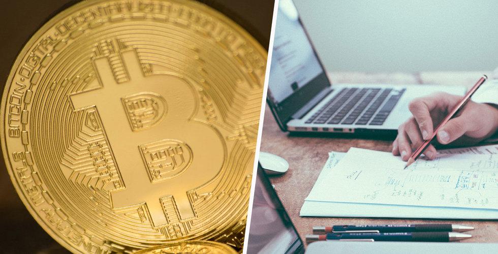 Hur skattar man på bitcoin? Så undviker du skattesmäll