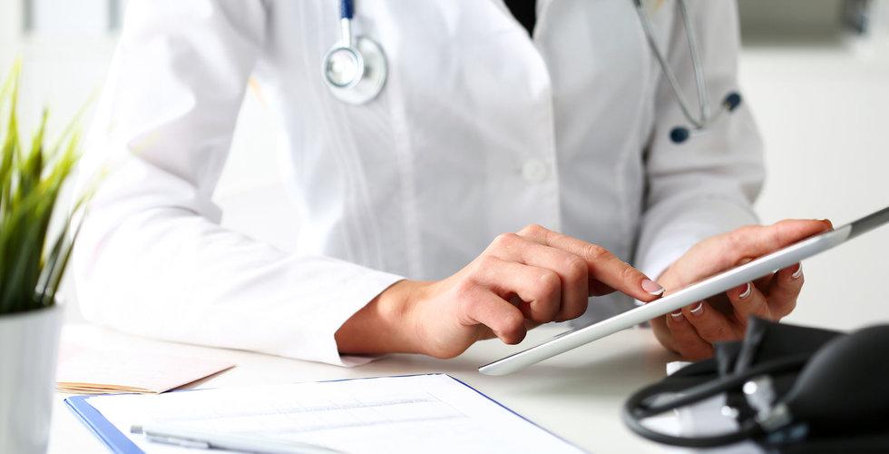 Breakit - Nu är det slut för gratis vård på nätet – ny minimiavgift klubbad