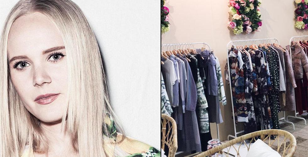 Breakit - Från Kinna till Paris – Siri Vikmans Aéryne skakar om modevärlden med sin startup