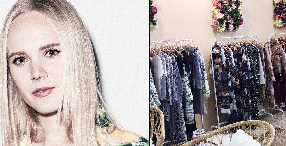 Från Kinna till Paris – Siri Vikmans Aéryne skakar om modevärlden med sin startup