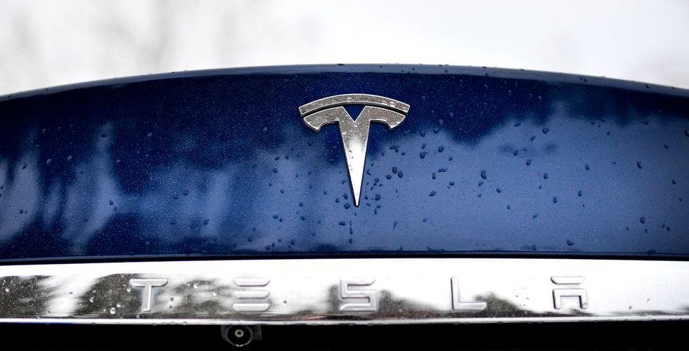 Snap-chef lämnar för Tesla