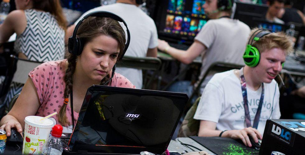 Breakit - King-ägare köper amerikansk e-sportjätte - kan bli hot mot MTG