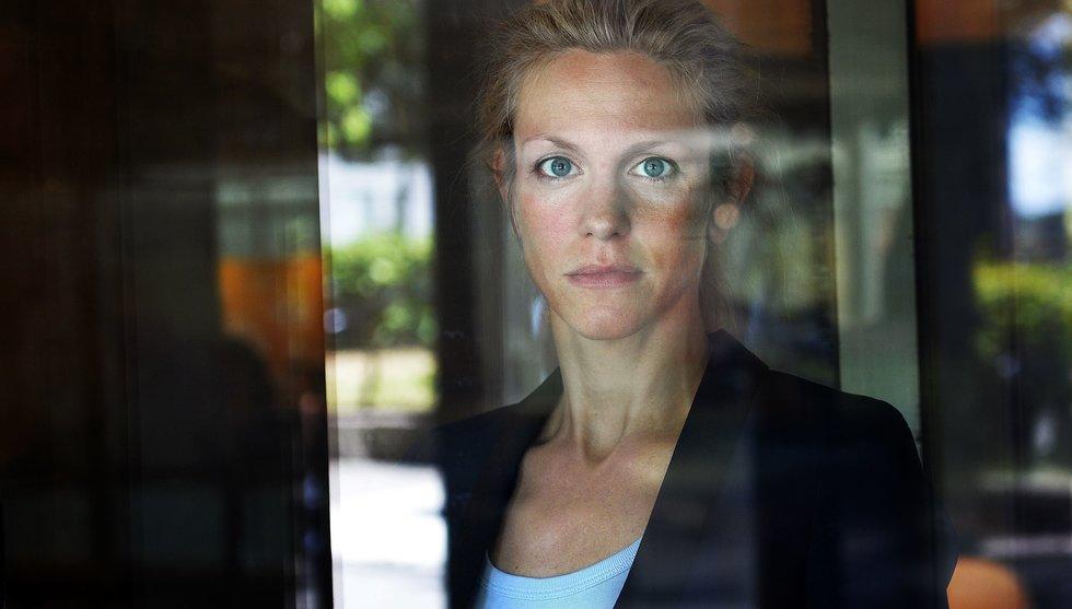 Finansstjärnan Felländer utsedd till blockkedjans drottning