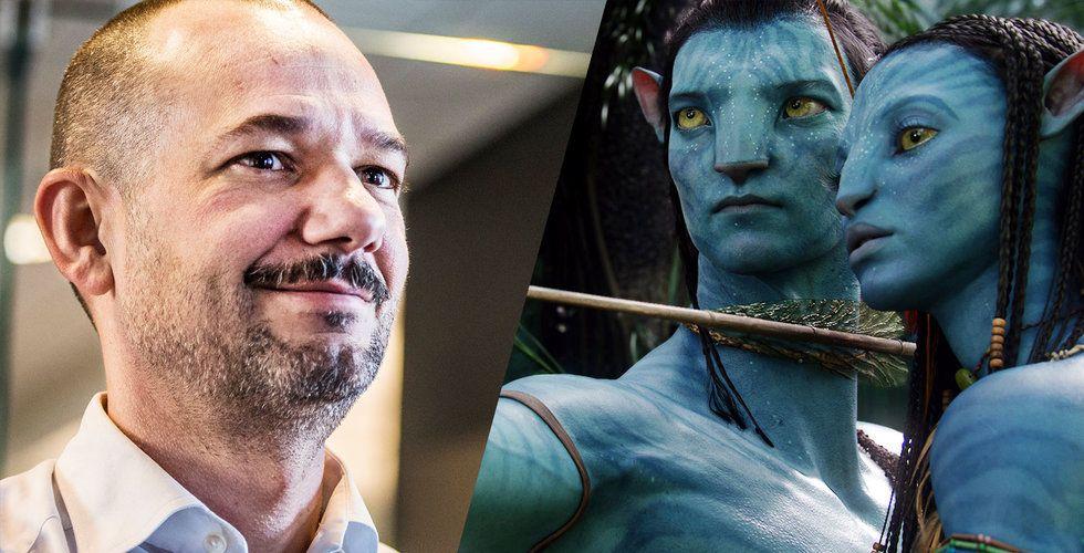 Breakit - Massive ska göra spel av succéfilmen Avatar – anställer 100 personer
