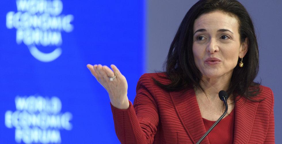 Breakit - Facebook slänger ut ny analysfirma med Brexit-koppling