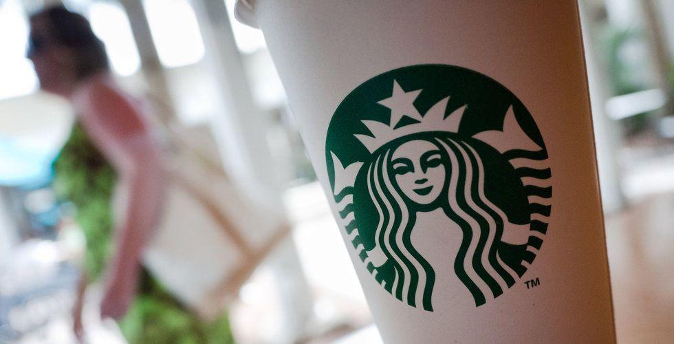 Starbucks skulle erövra svenska fikamarknaden – vad hände?