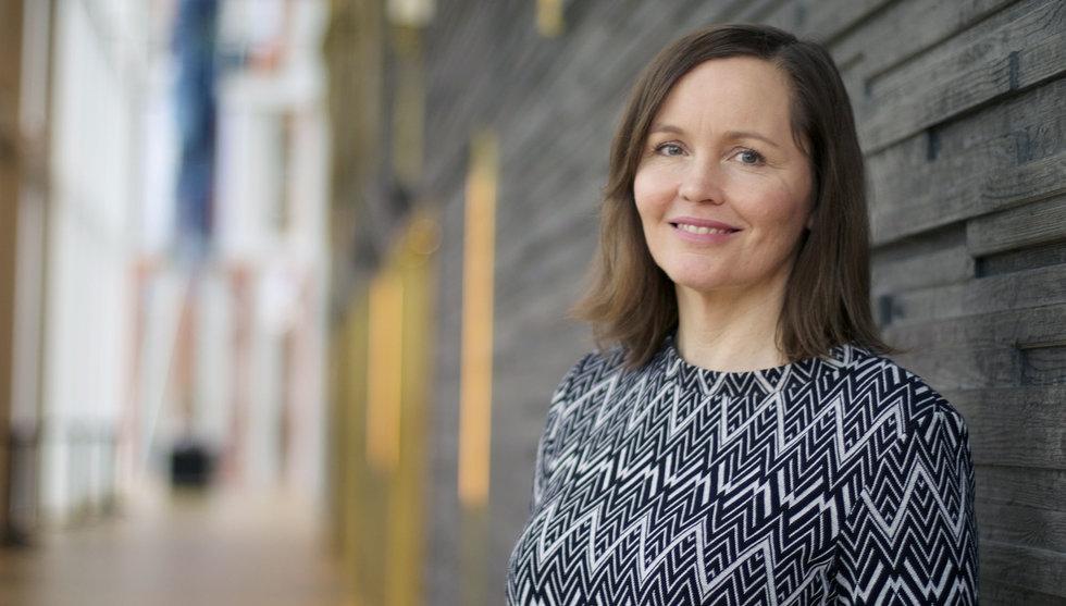 Fredrika Gullfot plockar in ny ekonomichef till sitt Simris Alg