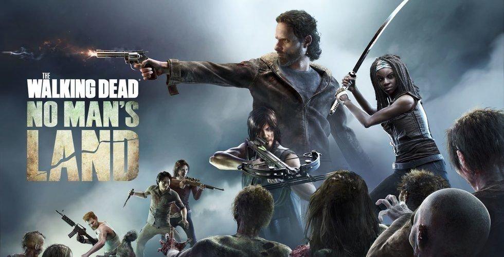Så går det för Next Games – bolaget bakom Walking Dead