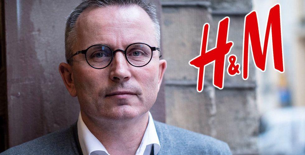 Breakit - Boozt-chefen: Därför är jag säker på att H&M kommer igen