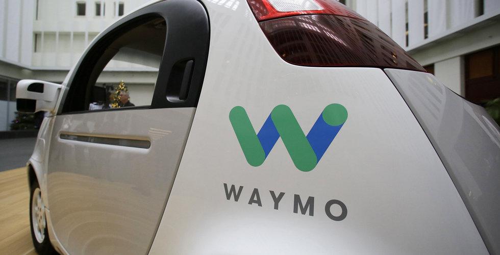 Fordonsjättar går samman för att vänja allmänheten vid självkörande bilar