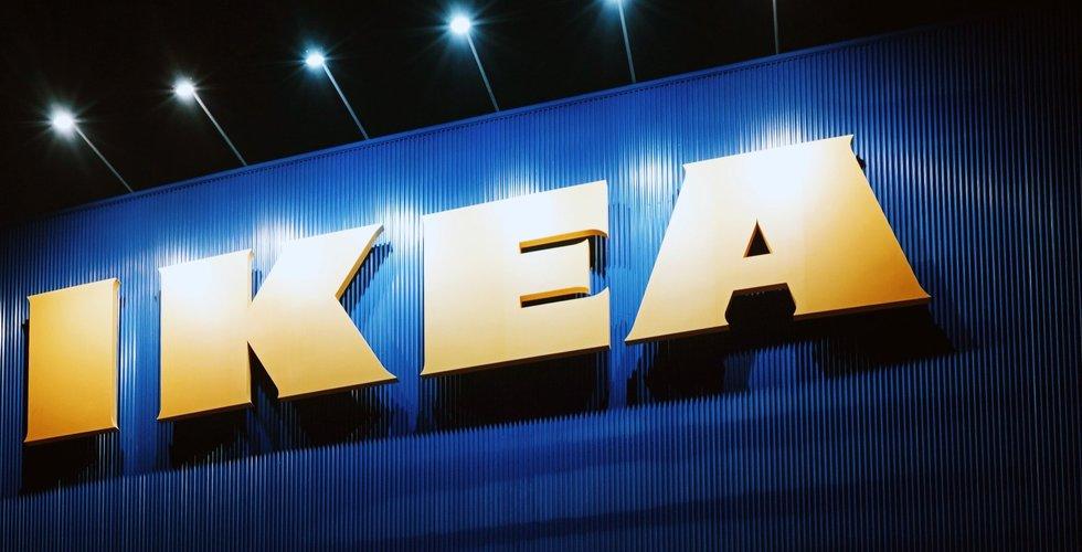 Ikea testar att köpa tillbaka möbler i USA