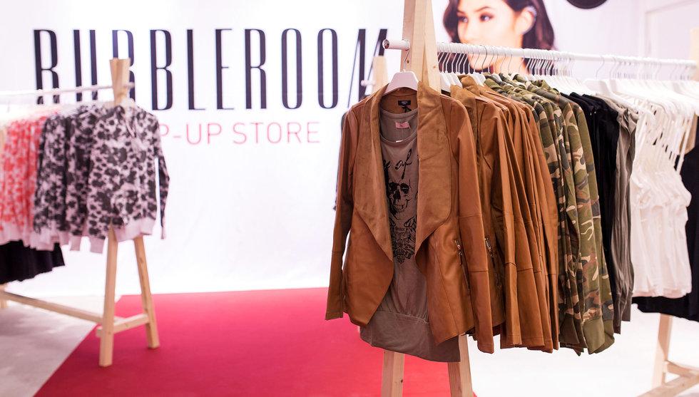 Breakit - Modesajten Bubbleroom tar sin nya vd från klädjätten H&M