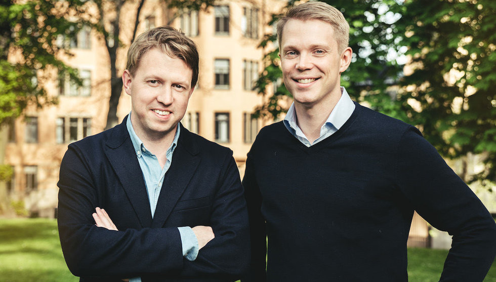 Tink lanserar helt ny app - ska bryta storbankernas monopol