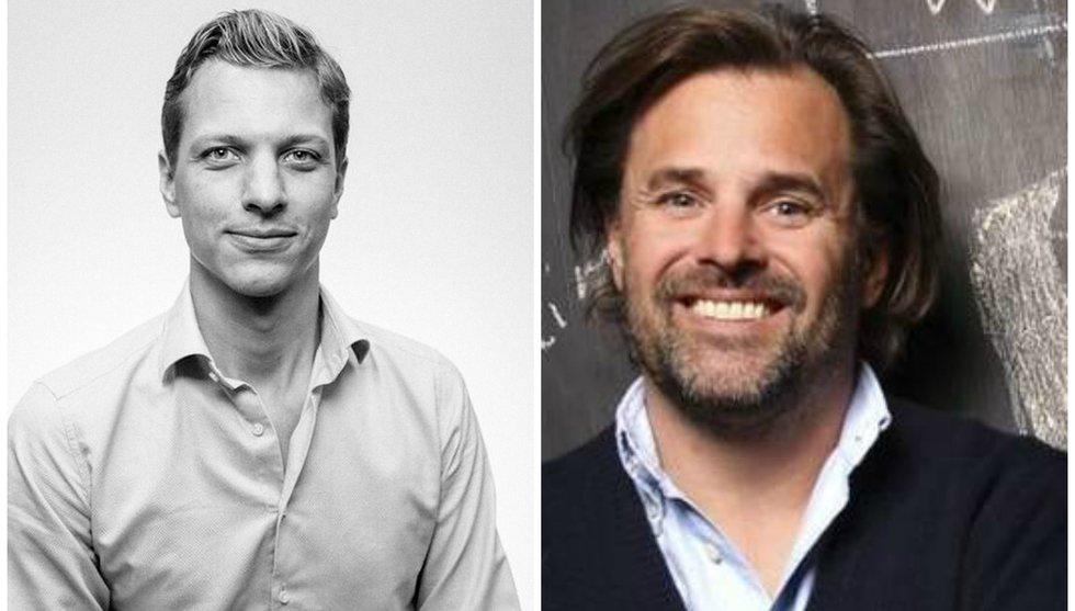 3 miljarder till Hjalmar Winbladhs nya fond - snor chef från Spotify