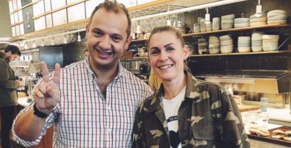 Breakit - Klara Leander blir ny ledamot på Fundedbyme