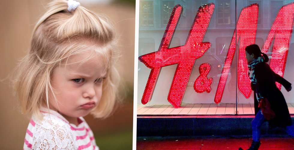 Breakit - H&M:s satsning har lett till försenade leveranser