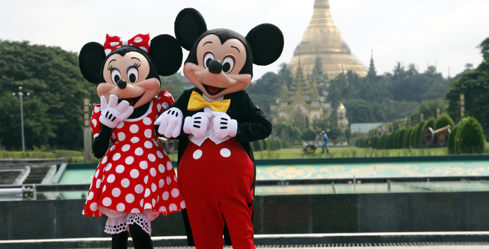 Disney stänger ned föräldrabloggen Babble