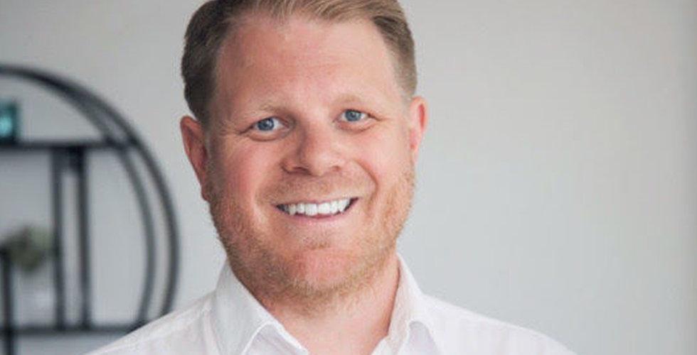 Jetshop rekryterar tidigare Fyndiqchefen Rikard Andersson