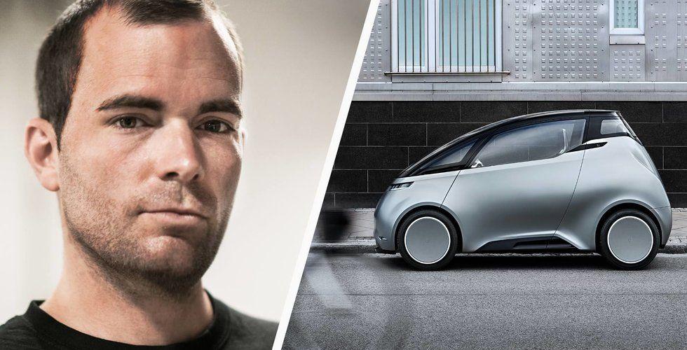 Så stora är elbilsbolaget Unitis skulder – och här är företagets nya plan