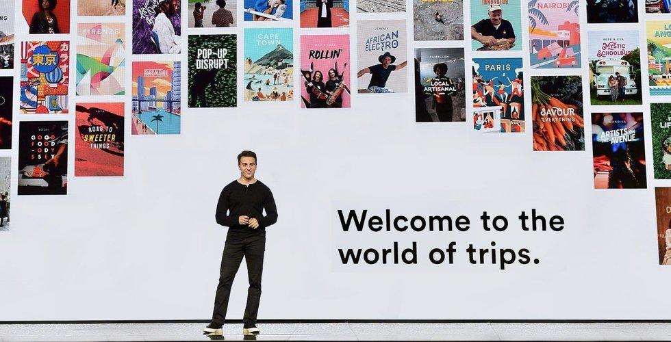 Airbnb stoppar bokningar i Peking resten av månaden