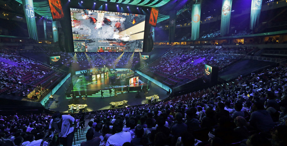 MTG: Allt fler annonsörer satsar på e-sport