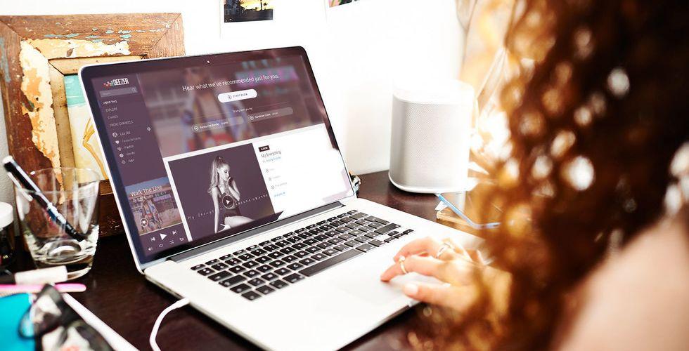 "Breakit - Spotify-konkurrenten Deezer satsar globalt med ""lyxstreaming"""