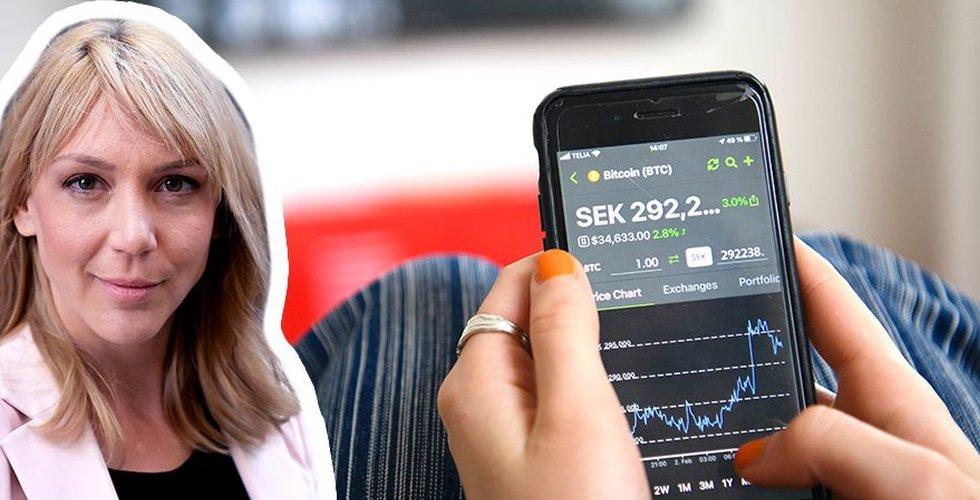 ACQ Bure är Sveriges första Spac – så går debuten på börsen