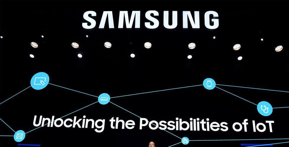 Breakit - Nytt rekordresultat för Samsung men analytikerna besvikna
