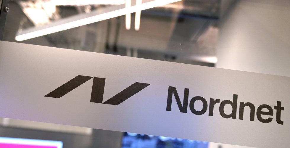 Nordic Capital ska sälja sitt innehav i Nordnet