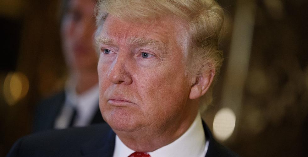 "Breakit - Amerikanernas dom: ""Sluta twittra, Trump!"""