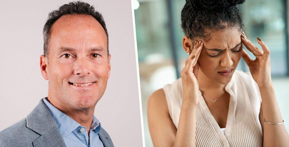 Migränhjälpen utvecklar digital migränvård – tar in 6,2 miljoner