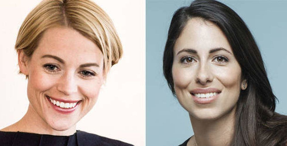 Nu bryter Sara Wimmercranz och Susanne Najafi tystnaden om Backing minds
