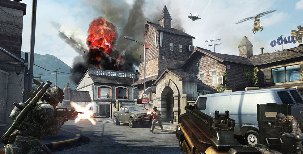 Call of Duty: Mobile slår nedladdningsrekord