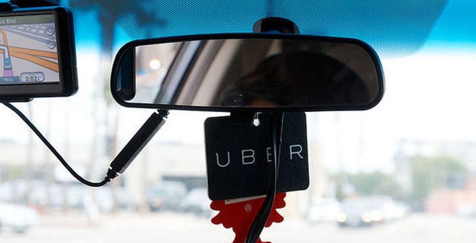Breakit - Brasilien förbjuder Uber
