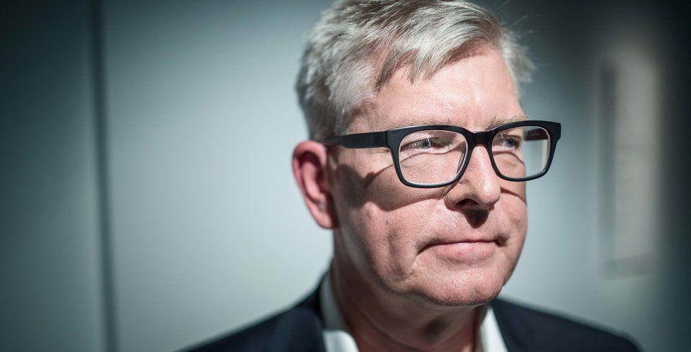 Breakit - Ericsson på väg sälja hela mediedelen – till reapris