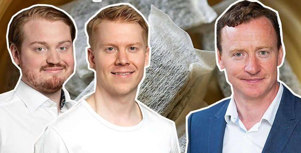 Snusbolaget Haypp mot börsen – har inga konkurrenter