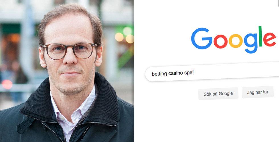 """Trots Googles förbud: """"Vi kommer att ha en fin affär i Sverige"""""""