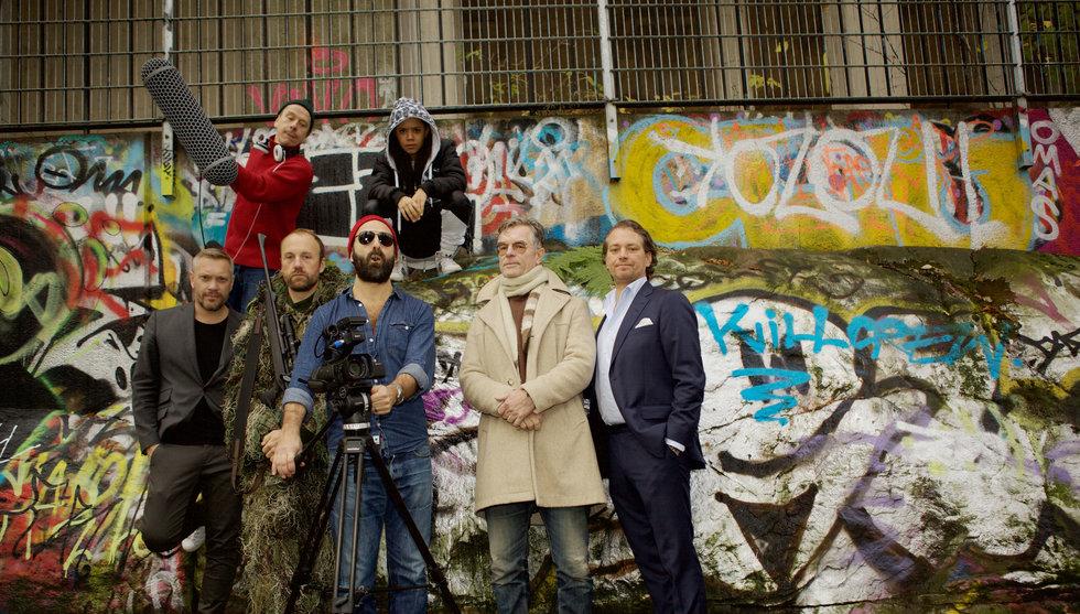 PR-veteraner flyr från gammel-tv - nu vill de bygga tv-hus på nätet