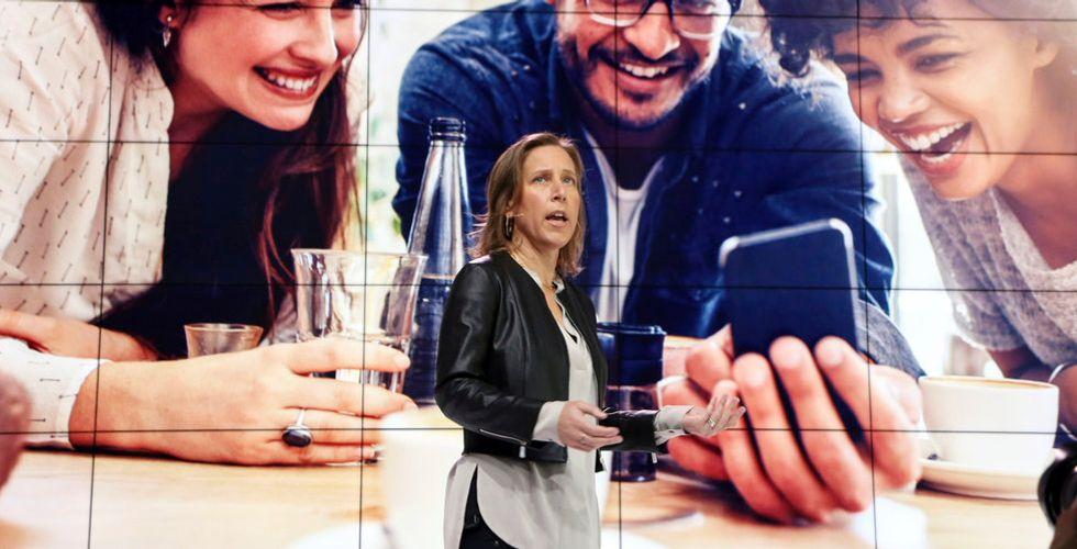 Youtubes vd om dotterns fråga: Så lockar vi fler kvinnor till tech