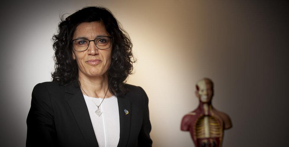 Mindler knycker toppchef från Kry – Nasim Farrokhnia blir ny Sverigechef