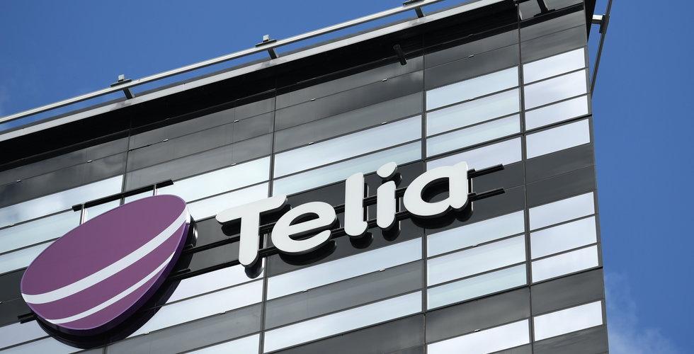 Breakit - Telia riskerar böter på 50 miljoner