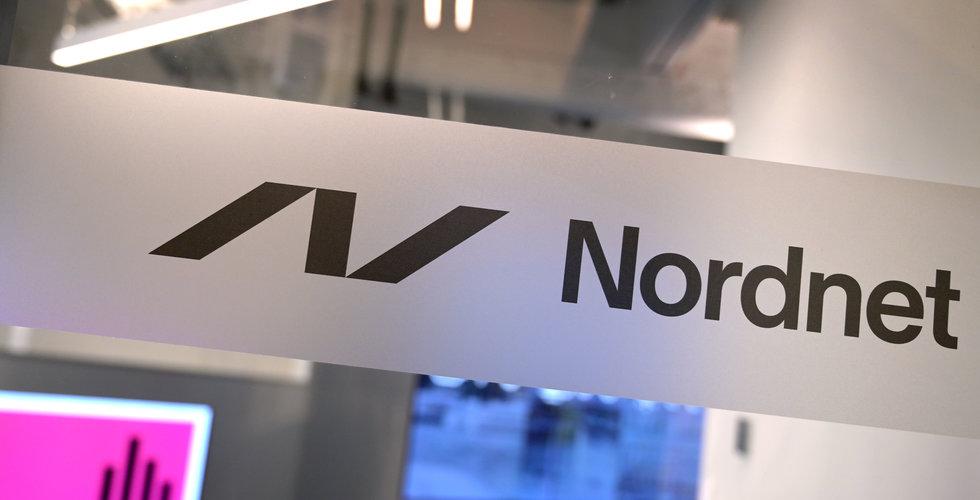 Nordnet rapporterar bästa rörelseresultatet någonsin