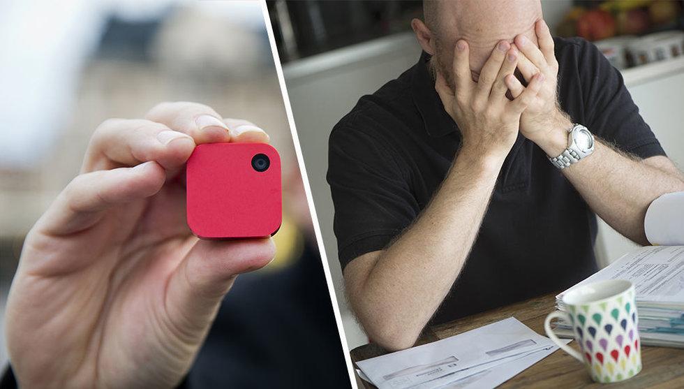 Svenskt riskkapitalbolag bland förlorarna när Narrative läggs ned