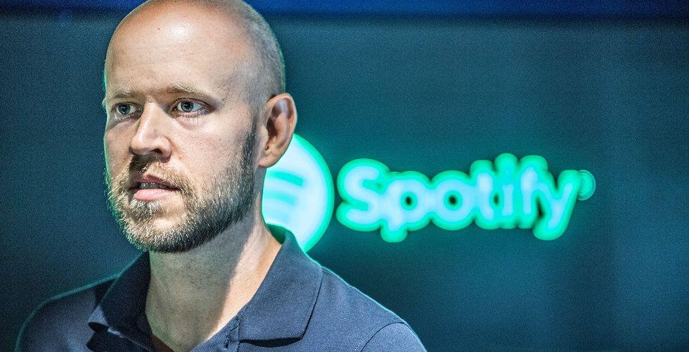 Spotifys nya drag – artisterna ska kunna ladda upp låtar utan skivbolag