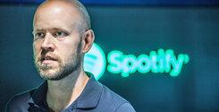 Breakit - Spotifys drag: Artister ska ladda upp låtar direkt på plattformen