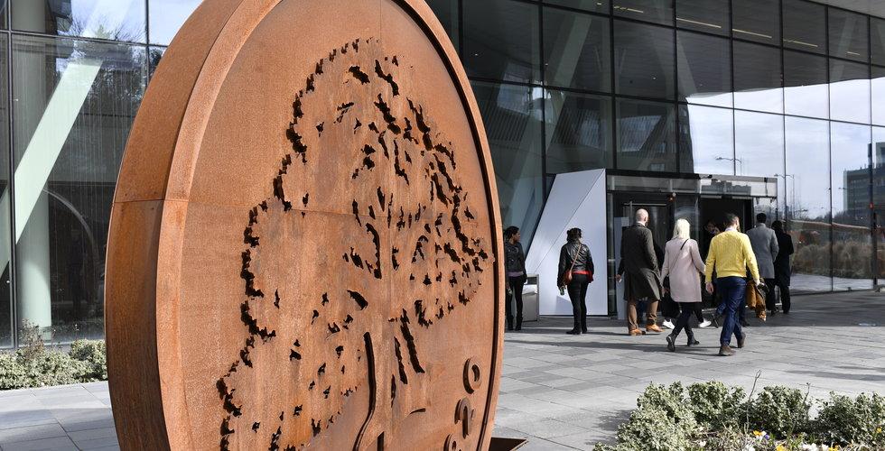 Rapport om penningtvätt i Swedbank redan 2017